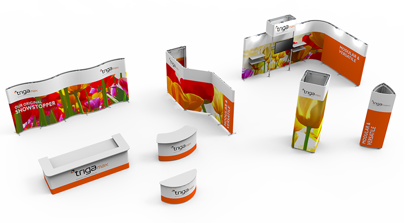 Triga Max Products