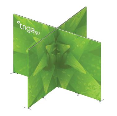 Triga Booths