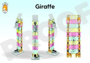 Giraffe Dispenser