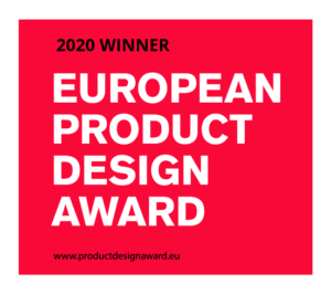 EPDA European Product Design Award for Triga 2020